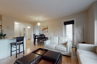 Photo 16: 602 10152 104 Street NW in Edmonton: Zone 12 Condo for sale : MLS®# E4192426