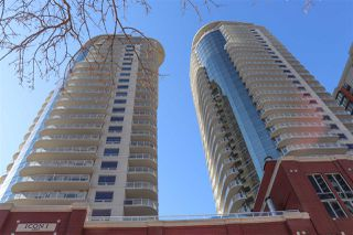 Photo 2: 602 10152 104 Street NW in Edmonton: Zone 12 Condo for sale : MLS®# E4192426