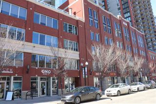 Photo 3: 602 10152 104 Street NW in Edmonton: Zone 12 Condo for sale : MLS®# E4192426