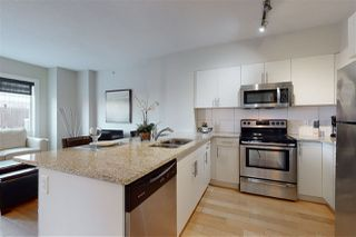 Photo 18: 602 10152 104 Street NW in Edmonton: Zone 12 Condo for sale : MLS®# E4192426