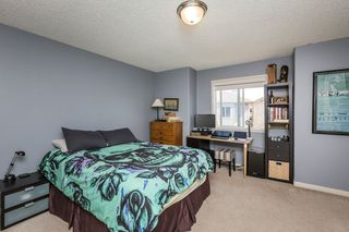 Photo 19: 44 155 CROCUS Crescent: Sherwood Park Condo for sale : MLS®# E4195525