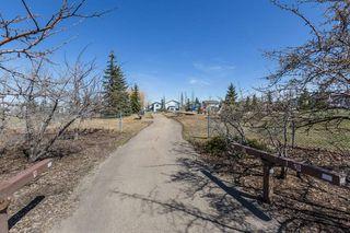 Photo 31: 44 155 CROCUS Crescent: Sherwood Park Condo for sale : MLS®# E4195525