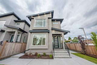 Main Photo: 1029 DELESTRE Avenue in Coquitlam: Maillardville House for sale : MLS®# R2457788