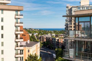 Photo 17: 1401 707 Courtney St in Victoria: Vi Downtown Condo for sale : MLS®# 843343