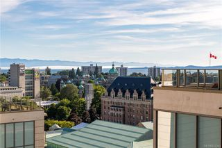 Photo 19: 1401 707 Courtney St in Victoria: Vi Downtown Condo for sale : MLS®# 843343