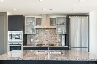 Photo 10: 1401 707 Courtney St in Victoria: Vi Downtown Condo for sale : MLS®# 843343