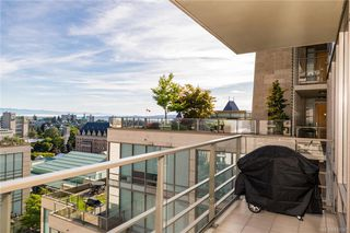 Photo 18: 1401 707 Courtney St in Victoria: Vi Downtown Condo for sale : MLS®# 843343