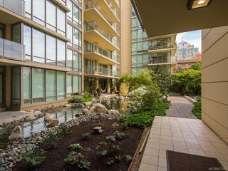 Photo 23: 1401 707 Courtney St in Victoria: Vi Downtown Condo for sale : MLS®# 843343