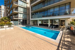 Photo 21: 1401 707 Courtney St in Victoria: Vi Downtown Condo for sale : MLS®# 843343