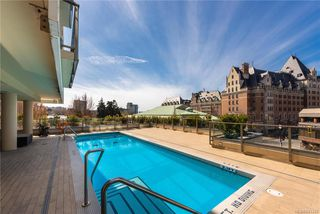 Photo 20: 1401 707 Courtney St in Victoria: Vi Downtown Condo for sale : MLS®# 843343