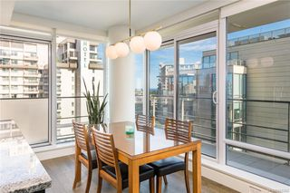 Photo 8: 1401 707 Courtney St in Victoria: Vi Downtown Condo for sale : MLS®# 843343