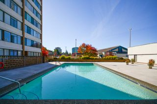 "Photo 19: 1210 6611 MINORU Boulevard in Richmond: Brighouse Condo for sale in ""REGENCY PARK TOWERS"" : MLS®# R2485955"