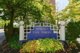"Photo 2: 1210 6611 MINORU Boulevard in Richmond: Brighouse Condo for sale in ""REGENCY PARK TOWERS"" : MLS®# R2485955"