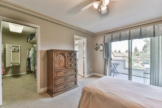 """Photo 24: 17 30703 BLUERIDGE Drive in Abbotsford: Abbotsford West Townhouse for sale in """"Westsyde Park Estates"""" : MLS®# R2488803"""