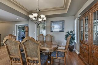 """Photo 7: 17 30703 BLUERIDGE Drive in Abbotsford: Abbotsford West Townhouse for sale in """"Westsyde Park Estates"""" : MLS®# R2488803"""