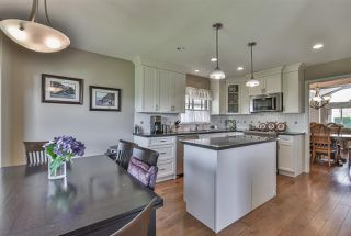 """Photo 9: 17 30703 BLUERIDGE Drive in Abbotsford: Abbotsford West Townhouse for sale in """"Westsyde Park Estates"""" : MLS®# R2488803"""
