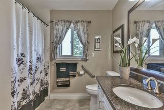 """Photo 20: 17 30703 BLUERIDGE Drive in Abbotsford: Abbotsford West Townhouse for sale in """"Westsyde Park Estates"""" : MLS®# R2488803"""