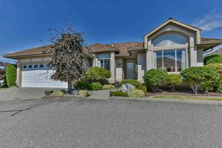 """Photo 2: 17 30703 BLUERIDGE Drive in Abbotsford: Abbotsford West Townhouse for sale in """"Westsyde Park Estates"""" : MLS®# R2488803"""