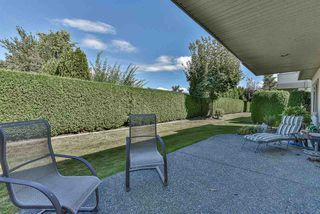 """Photo 36: 17 30703 BLUERIDGE Drive in Abbotsford: Abbotsford West Townhouse for sale in """"Westsyde Park Estates"""" : MLS®# R2488803"""