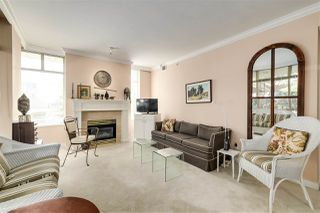 Photo 2: 305 5700 LARCH Street in Vancouver: Kerrisdale Condo for sale (Vancouver West)  : MLS®# R2497168