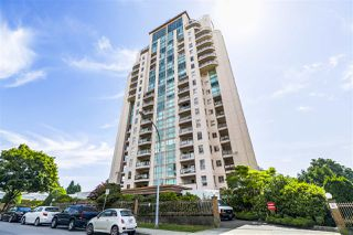 "Photo 1: 304 612 FIFTH Avenue in New Westminster: Uptown NW Condo for sale in ""The Fifth Avenue"" : MLS®# R2497406"