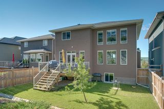 Photo 36: 7516 SPRINGBANK Way SW in Calgary: Springbank Hill Detached for sale : MLS®# A1033982