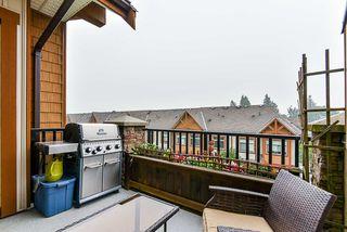 "Photo 30: 404 12565 190A Street in Pitt Meadows: Mid Meadows Condo for sale in ""Cedar Downs"" : MLS®# R2505666"