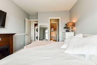 "Photo 18: 404 12565 190A Street in Pitt Meadows: Mid Meadows Condo for sale in ""Cedar Downs"" : MLS®# R2505666"