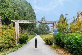 "Photo 36: 404 12565 190A Street in Pitt Meadows: Mid Meadows Condo for sale in ""Cedar Downs"" : MLS®# R2505666"