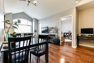 "Photo 5: 404 12565 190A Street in Pitt Meadows: Mid Meadows Condo for sale in ""Cedar Downs"" : MLS®# R2505666"