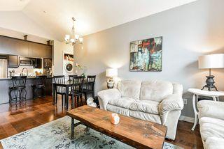 "Photo 9: 404 12565 190A Street in Pitt Meadows: Mid Meadows Condo for sale in ""Cedar Downs"" : MLS®# R2505666"