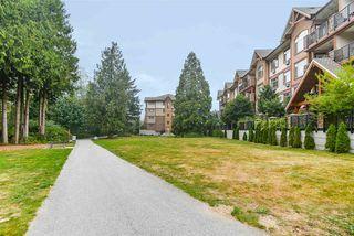 "Photo 37: 404 12565 190A Street in Pitt Meadows: Mid Meadows Condo for sale in ""Cedar Downs"" : MLS®# R2505666"