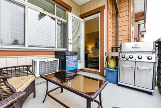 "Photo 29: 404 12565 190A Street in Pitt Meadows: Mid Meadows Condo for sale in ""Cedar Downs"" : MLS®# R2505666"