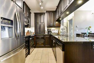 "Photo 11: 404 12565 190A Street in Pitt Meadows: Mid Meadows Condo for sale in ""Cedar Downs"" : MLS®# R2505666"