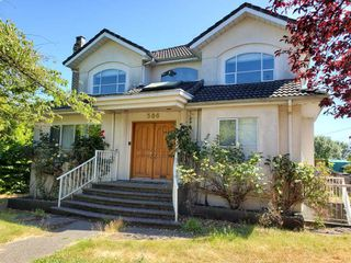 Main Photo: 506 W 63RD Avenue in Vancouver: Marpole House for sale (Vancouver West)  : MLS®# R2506671