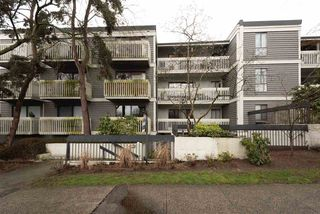 "Photo 14: 206 1545 E 2ND Avenue in Vancouver: Grandview Woodland Condo for sale in ""TALISHAN WOODS"" (Vancouver East)  : MLS®# R2508686"