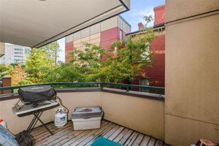 Photo 10: 206 1015 Johnson St in : Vi Downtown Condo for sale (Victoria)  : MLS®# 858377