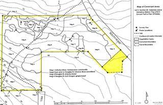 Photo 2: Lt 2 South Rd in : Isl Gabriola Island Land for sale (Islands)  : MLS®# 858957