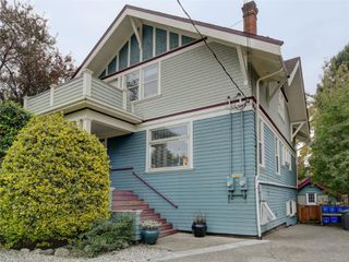 Main Photo: 1533 Gladstone Ave in : Vi Fernwood House for sale (Victoria)  : MLS®# 859236