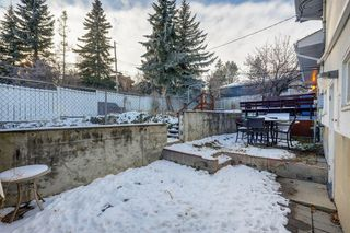 Photo 22: 11 Celtic Road NW in Calgary: Cambrian Heights Detached for sale : MLS®# A1050737