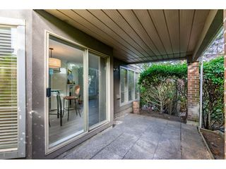 """Photo 24: 102 15440 VINE Avenue: White Rock Condo for sale in """"The Courtyards"""" (South Surrey White Rock)  : MLS®# R2520396"""