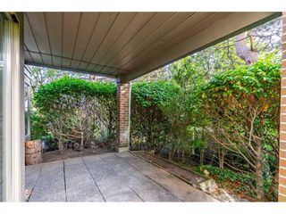 """Photo 25: 102 15440 VINE Avenue: White Rock Condo for sale in """"The Courtyards"""" (South Surrey White Rock)  : MLS®# R2520396"""