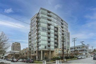 "Main Photo: 405 1690 W 8TH Avenue in Vancouver: Fairview VW Condo for sale in ""The Musee"" (Vancouver West)  : MLS®# R2527245"