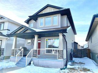 Photo 1: 3339 Green Bank Road in Regina: Greens on Gardiner Residential for sale : MLS®# SK838779
