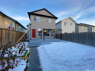 Photo 49: 3339 Green Bank Road in Regina: Greens on Gardiner Residential for sale : MLS®# SK838779