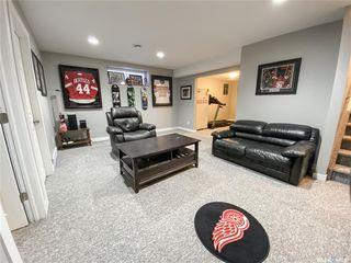 Photo 36: 3339 Green Bank Road in Regina: Greens on Gardiner Residential for sale : MLS®# SK838779