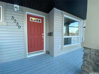 Photo 3: 3339 Green Bank Road in Regina: Greens on Gardiner Residential for sale : MLS®# SK838779
