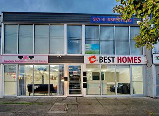 Photo 1: 2657 KINGSWAY Street in Vancouver: Collingwood VE Office for lease (Vancouver East)  : MLS®# C8036024