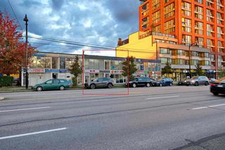 Photo 2: 2657 KINGSWAY Street in Vancouver: Collingwood VE Office for lease (Vancouver East)  : MLS®# C8036024