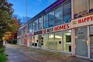 Photo 4: 2657 KINGSWAY Street in Vancouver: Collingwood VE Office for lease (Vancouver East)  : MLS®# C8036024